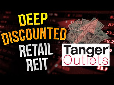 Tanger Outlets in Southaven, Mississippi - Retail