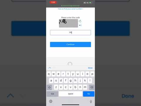 Ways to get IMEI and Serial number on Apple Device: tricks