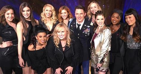 Watch the NEW 'Pitch Perfect 3' Teaser Trailer   Teen Vogue