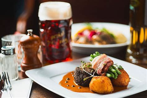 Traditional restaurants in Stockholm – Thatsup