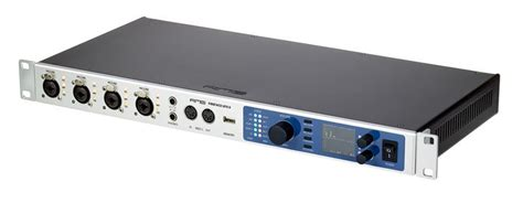 RME Fireface UFX II – Thomann United States