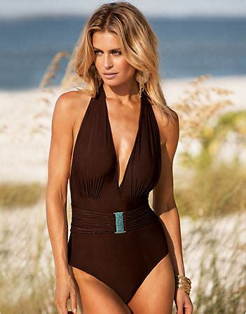 The Perfect Swimsuit for Your Figure