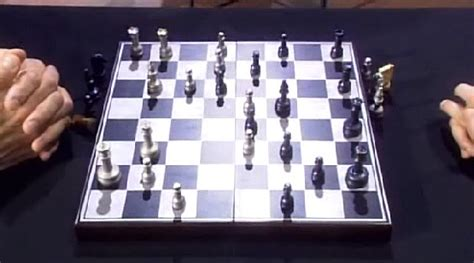 101 Checkmates in Film and TV - Chess