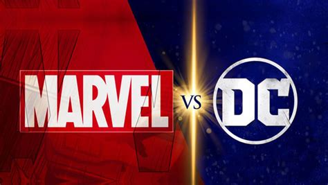 8 Reasons Why Marvel Really Is Better Than DC
