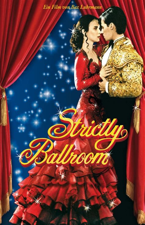 The Astor Theatre » Strictly Ballroom