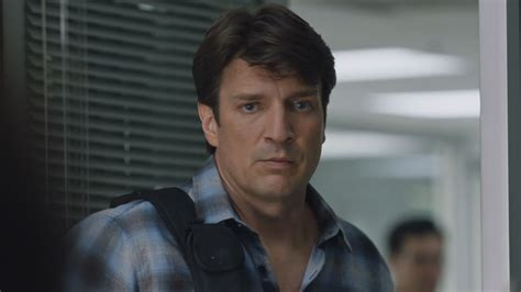 Nathan Fillion Gets Punked on His First Day as 'The Rookie