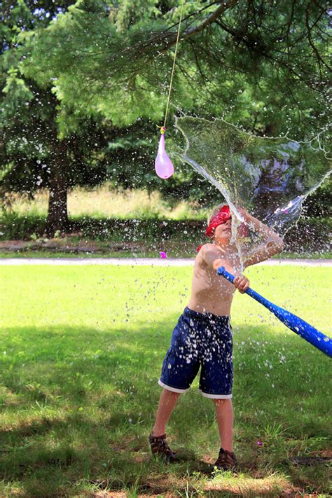 25 water games your kids can play this summer - It's