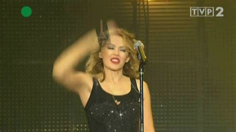 Kylie Minogue - Love at First Sight (Live It Began In