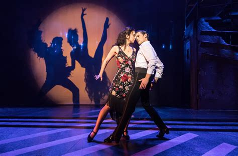 Review: Baz Luhrmann's STRICTLY BALLROOM The Musical at