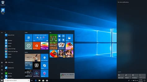 Windows 10 RS5 AIO with January 2019 Free Download