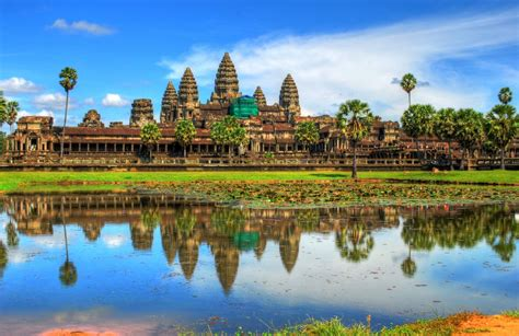 Top 10 can't miss places when visiting Siem Reap, Cambodia