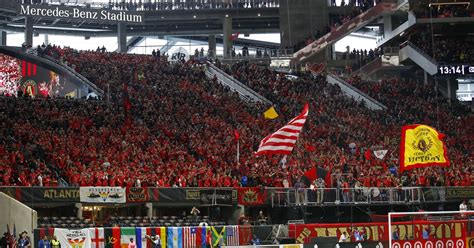 MLS week in review: Atlanta United sets yet another