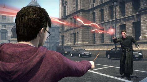 Harry Potter and the Deathly Hallows Part 1 - PS3 - Games