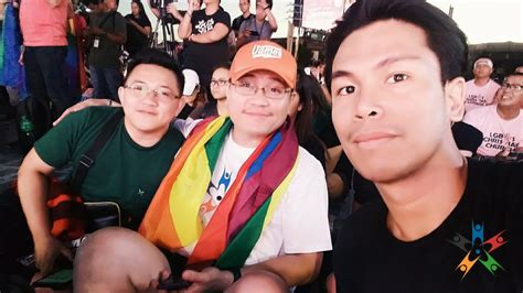 HAPI takes part in rally for LGBTQ Anti-Discrimination Act