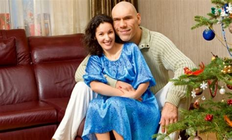 Nikolai Valuev   Voices from Russia