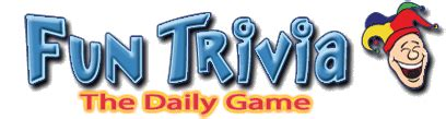 Daily Trivia - The Daily Game