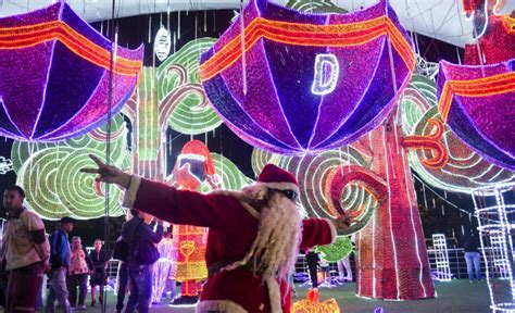 Latin American Christmas Traditions: 6 Ways Colombia