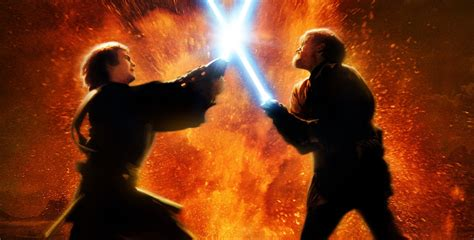 Lucasfilm Dates 'Attack of the Clones' and 'Revenge of the